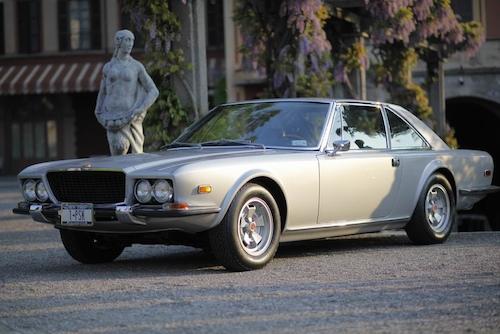 1972 Momo Mirage
