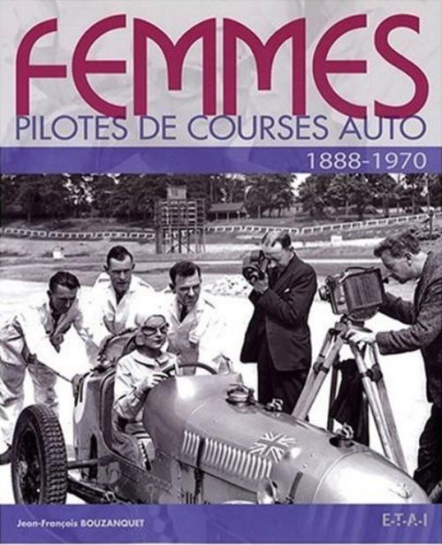 Femmes Pilotes d'auto