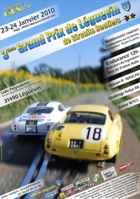 Grand Prix de Leguevin