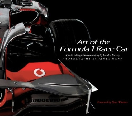 Art of the Formula One Race Car