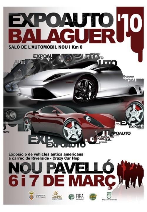 ExpoAuto 2010