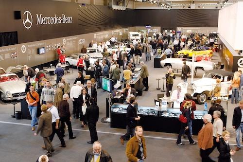 Tehcno Classica Essen 2008