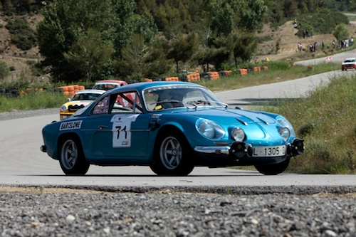 RallyClassics Series Saunier Duval