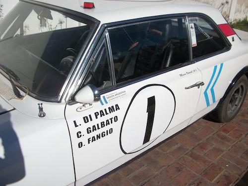 Torino Coupé 380W