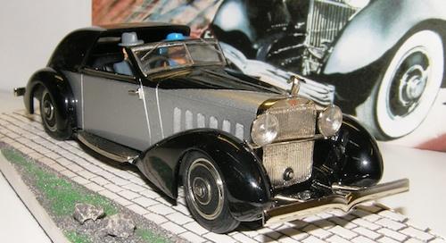 Hispano-Suiza J12 Coupé Fernández y Darrin