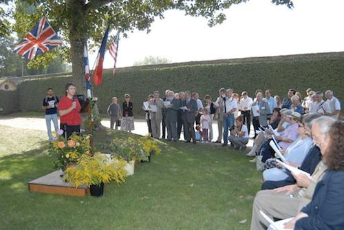Sheryl Greene presenta el Homenaje a Helle Nice