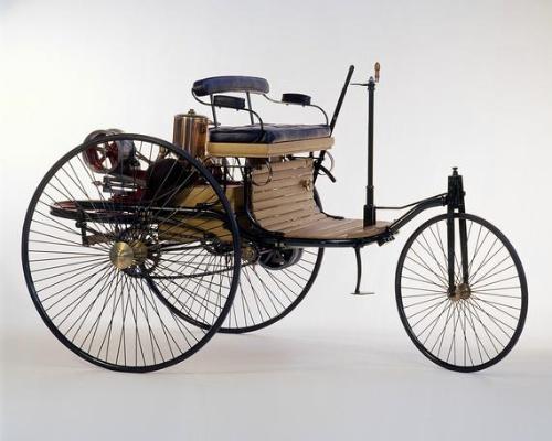 Benz Patent