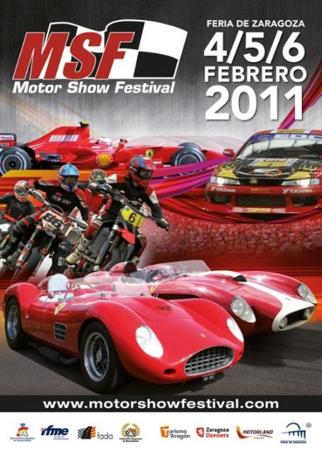 Motor Show Festival 2011