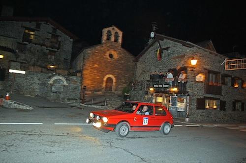 Rallye Hivern 2011