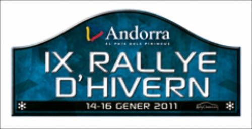 Rallye Hivern