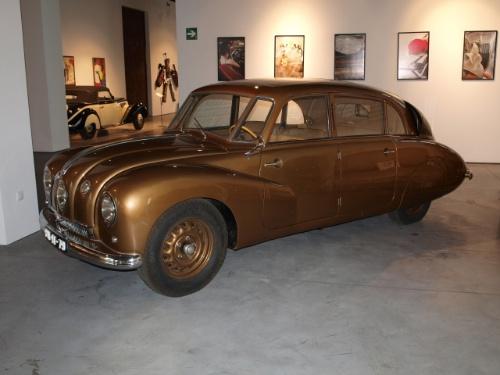 Tatra 1947
