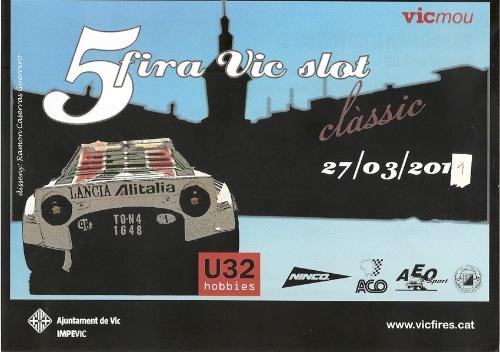 Fira Vic Slot Classic