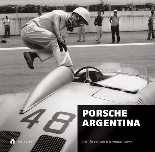 Porsche en Argentina