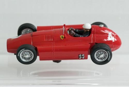 L9771763 Cartrix Lancia-Ferrari D50 Alfonso de Portago