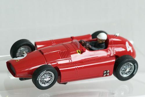 L9771764 - Cartrix Lancia-Ferrari D50 Alfonso de Portago