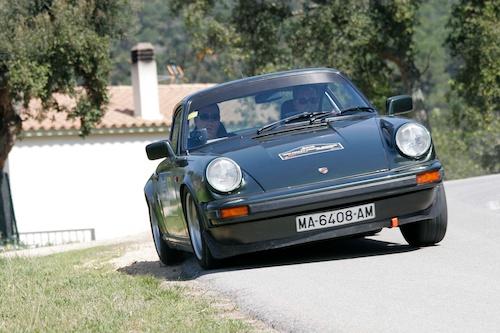 Carles Miro-Jesus Arriezu (Porsche)