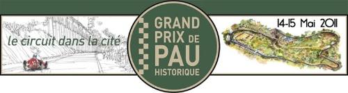 Grand Prix de Pau Historique 2011