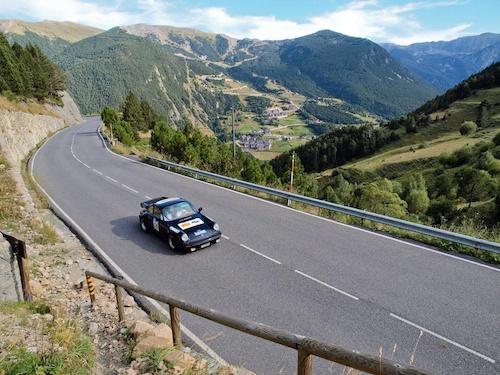 Ral li d Andorra