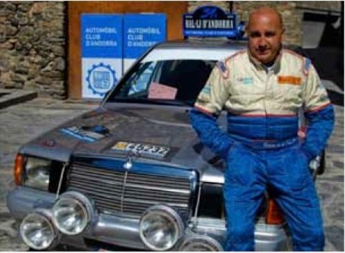 40 rally andorra 3 y 4 de setiembre 2011 bitacora kcslot - Gerard de la casa ...