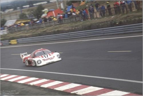 Le Mans 1980 Rondeau M379 Cosworth (by jccphotos)